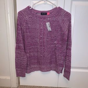 Girl's Sweater BRAND NEW w/ TAGS!